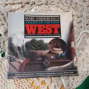 Western theme Style and source book
